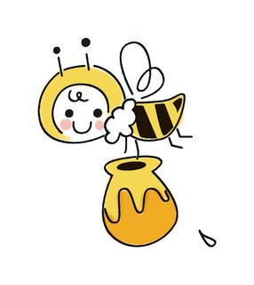 ミツバチの絵.jpg